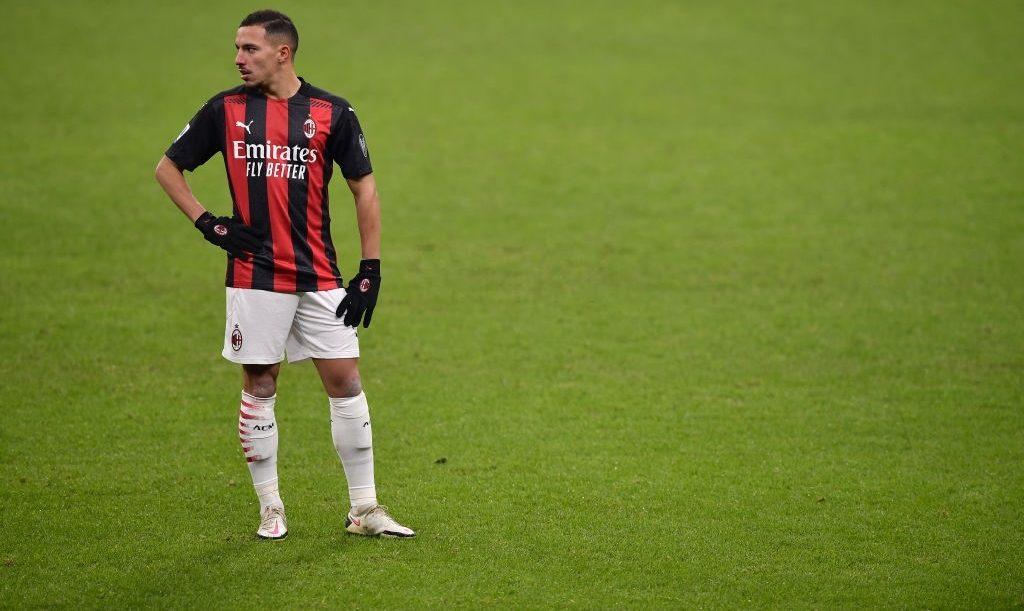 Stefano Pioli comments on Bennacer's availability against Bologna