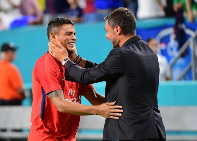 Silva Maldini, Football Express
