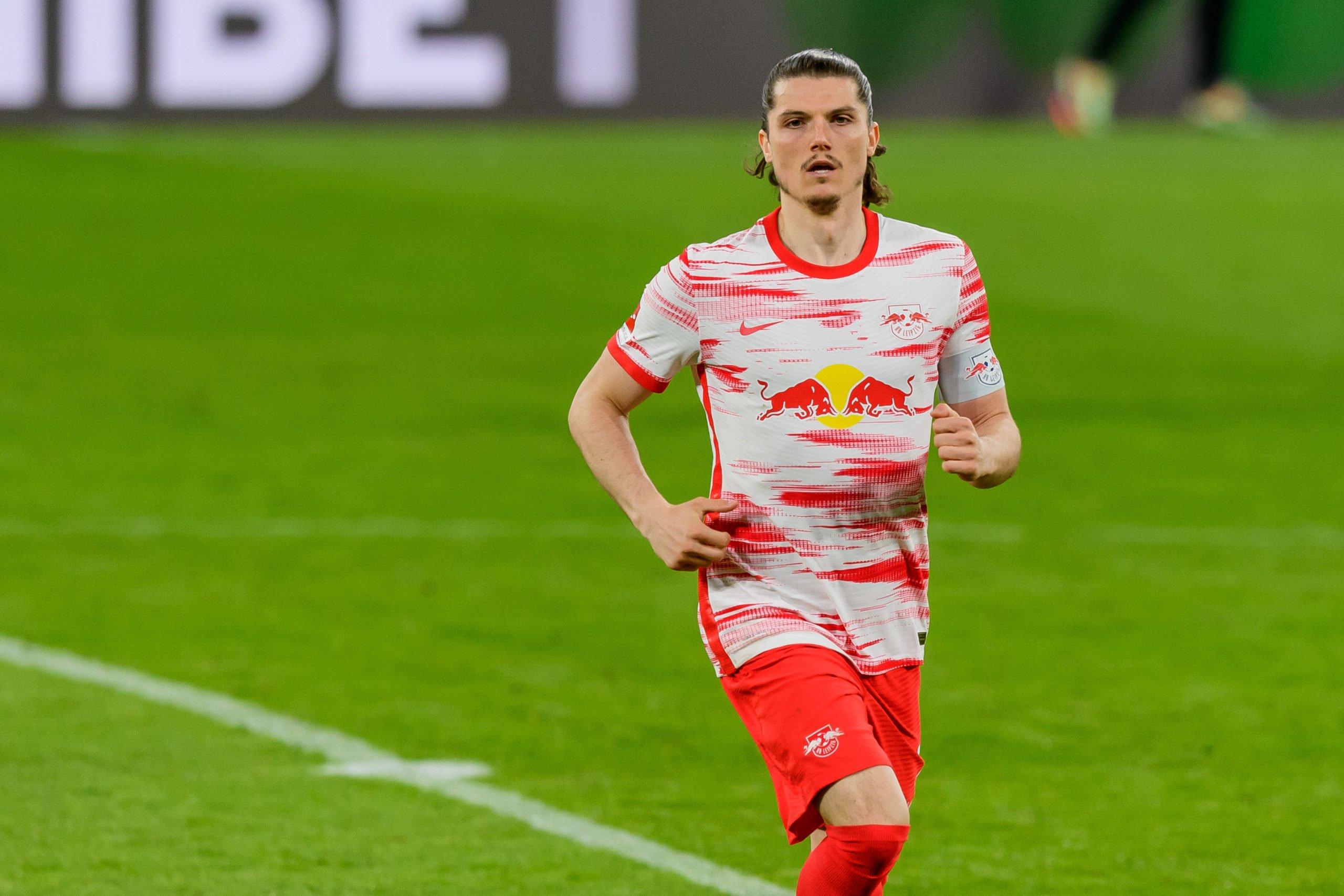 CM: Leipzig sets the price for Milan target Marcel Sabitzer